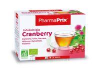 Infusion Bio Cranberry à VILLERS-LE-LAC
