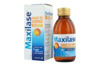 Maxilase Maux De Gorge Alpha-amylase 200 U.ceip/ml, Sirop Fl/125ml à VILLERS-LE-LAC