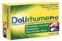 DOLIRHUMEPRO Cpr Plq/16 à VILLERS-LE-LAC