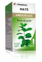 Arkogelules Mate Gélules Fl/180 à VILLERS-LE-LAC