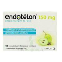 Endotelon 150 Mg, Comprimé Enrobé Gastro-résistant à VILLERS-LE-LAC