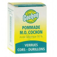 POMMADE M.O. COCHON 50 %, pommade à VILLERS-LE-LAC