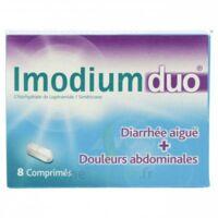Imodiumduo, Comprimé à VILLERS-LE-LAC