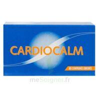 Cardiocalm, Comprimé Enrobé Plq/80 à VILLERS-LE-LAC