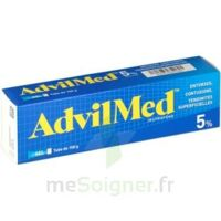 Advilmed 5 % Gel T/100g à VILLERS-LE-LAC
