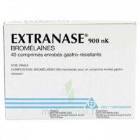 Extranase 900 Nk, Comprimé Enrobé Gastro-résistant à VILLERS-LE-LAC