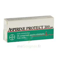 Aspirine Protect 300 Mg, Comprimé Gastro-résistant à VILLERS-LE-LAC