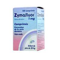 Zymafluor 1 Mg, Comprimé à VILLERS-LE-LAC