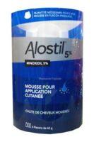 Alostil 5 %, Mousse Pour Application Cutanée En Flacon Pressurisé à VILLERS-LE-LAC