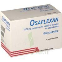 OSAFLEXAN 1178 mg, poudre pour solution buvable en sachet-dose à VILLERS-LE-LAC