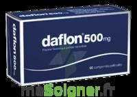 DAFLON 500 mg Comprimés pelliculés Plq/60 à VILLERS-LE-LAC