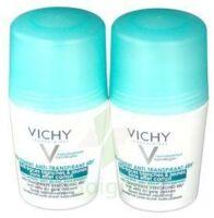 VICHY déodorant anti-transpirant bille anti-trace LOT à VILLERS-LE-LAC