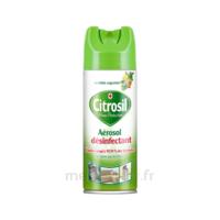 Citrosil Spray Désinfectant Maison Agrumes Fl/300ml à VILLERS-LE-LAC