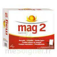 Mag 2, Poudre Pour Solution Buvable En Sachet à VILLERS-LE-LAC