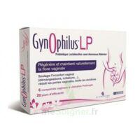 Gynophilus LP Comprimés vaginaux B/6 à VILLERS-LE-LAC