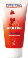 Akileïne Crème Réchauffement Pieds Froids 75ml à VILLERS-LE-LAC