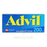 Advil 200 Mg Comprimés Enrobés Plq/3x10 (30) à VILLERS-LE-LAC