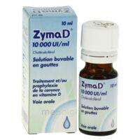 ZYMAD 10 000 UI/ml, solution buvable en gouttes à VILLERS-LE-LAC