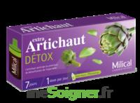 Milical Artichaut Detox 7 Jours