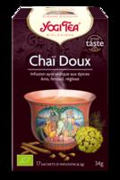 YOGI TEA CHAÏ DOUX à VILLERS-LE-LAC