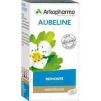 ARKOGELULES Aubépine Gélules Fl PVC/45 à VILLERS-LE-LAC