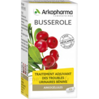 Arkogelules Busserole Gélules Fl/45 à VILLERS-LE-LAC