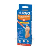 URGO VERRUES S application locale verrues résistantes Stylo/1,5ml à VILLERS-LE-LAC