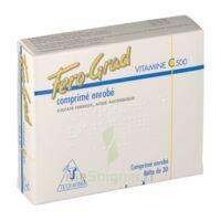 Fero-grad Vitamine C 500, Comprimé Enrobé à VILLERS-LE-LAC