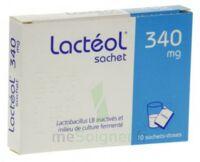 LACTEOL 340 mg, poudre pour suspension buvable en sachet-dose à VILLERS-LE-LAC