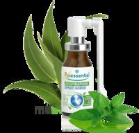 Puressentiel Respiratoire Spray Gorge Respiratoire - 15 Ml à VILLERS-LE-LAC