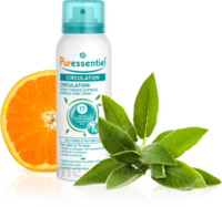 Puressentiel Circulation Spray Tonique Express Circulation - 100 ml à VILLERS-LE-LAC
