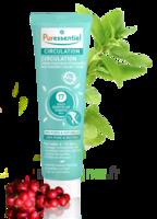 Puressentiel Circulation Crème Fraicheur Hydratante Circulation aux 17 Huiles Essentielles - 100 ml à VILLERS-LE-LAC