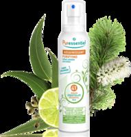 Puressentiel Assainissant Spray Aérien Assainissant aux 41 Huiles Essentielles - 200 ml à VILLERS-LE-LAC