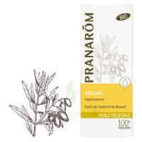 Pranarom Huile Végétale Bio Argan 50ml à VILLERS-LE-LAC