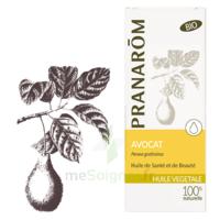 PRANAROM Huile végétale bio Avocat à VILLERS-LE-LAC
