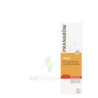 Pranarôm Aromalgic Spray articulations muscles à VILLERS-LE-LAC