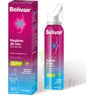 Belivair Solution Nasale Hygiène 125ml à VILLERS-LE-LAC