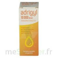 Adrigyl 10 000 Ui/ml, Solution Buvable En Gouttes à VILLERS-LE-LAC