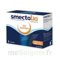 Smectalia 3 G, Poudre Pour Suspension Buvable En Sachet à VILLERS-LE-LAC