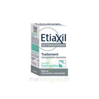Etiaxil Aisselles Déodorant peau sèche 15ml à VILLERS-LE-LAC