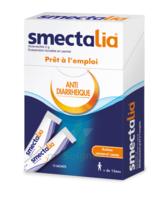 Smectalia 3 G Suspension Buvable En Sachet 12sach/10g à VILLERS-LE-LAC