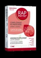 Rap Phyto Complément Alimentaire Gélules B/30 à VILLERS-LE-LAC