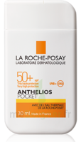 Anthelios XL Pocket SPF50+ Lait 30ml à VILLERS-LE-LAC