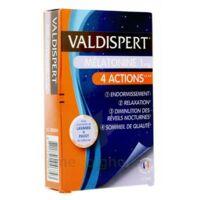 Valdispert Mélatonine 1 Mg 4 Actions Caps B/30 à VILLERS-LE-LAC