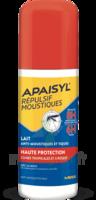 Apaisyl Répulsif Moustiques Emulsion Fluide Haute Protection 90ml à VILLERS-LE-LAC