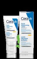 Cerave Crème Hydratante Visage Spf25 52ml à VILLERS-LE-LAC