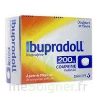 IBUPRADOLL 200 mg, comprimé pelliculé à VILLERS-LE-LAC