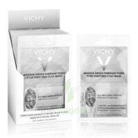 Vichy Masque bidoses argile purifiant 2*Sachets/6ml à VILLERS-LE-LAC