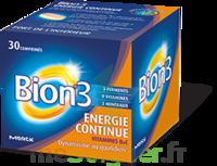 Bion 3 Energie Continue Comprimés B/30 à VILLERS-LE-LAC
