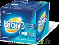 Bion 3 Equilibre Magnésium Comprimés B/30 à VILLERS-LE-LAC